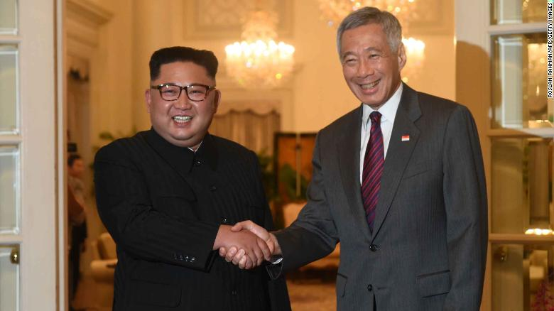 North Korea summit 'important milestone' towards denuclearization, says United Nations chief