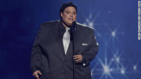 Neal Boyd, opera singer who won 'America's Got Talent,' dies at 42