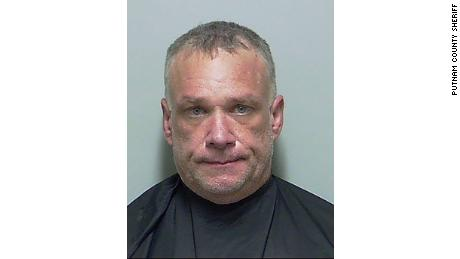 Douglas Kelly was arrested by the Putnam County Sheriff's Office.