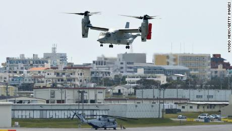 Beaches, bases, battles: The seven-decade fight for Okinawa