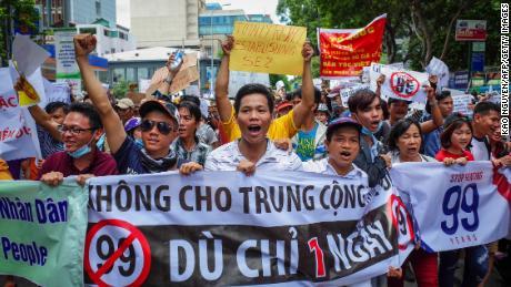 U.S. citizen held in Vietnam to be probed