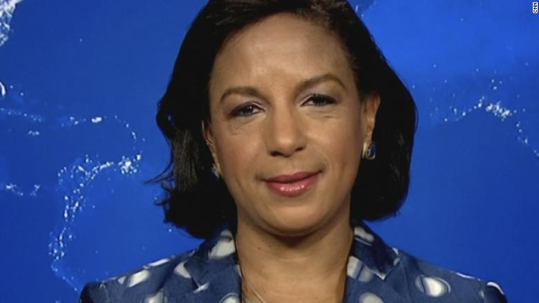Could Susan Rice challenge Susan Collins in 2020?