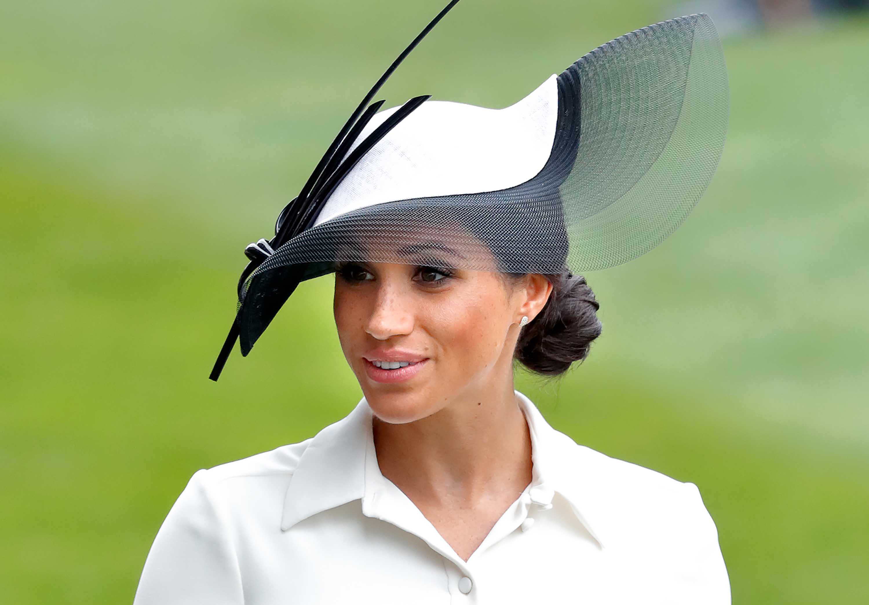 066b8e79163 Royal Ascot 2018  The most striking hats on show