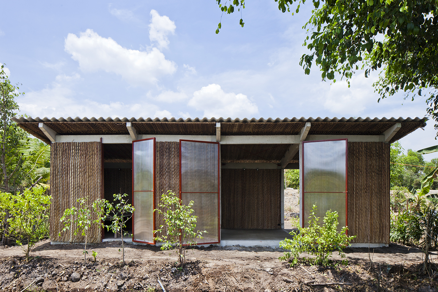 Prefab Designs Made In Asia For Asia Cnn Style
