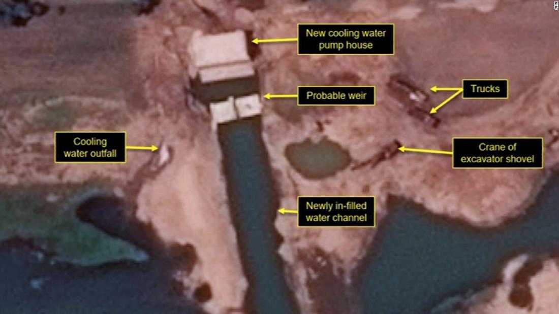 North Korea: Fairyland or 'country of mushrooms'?