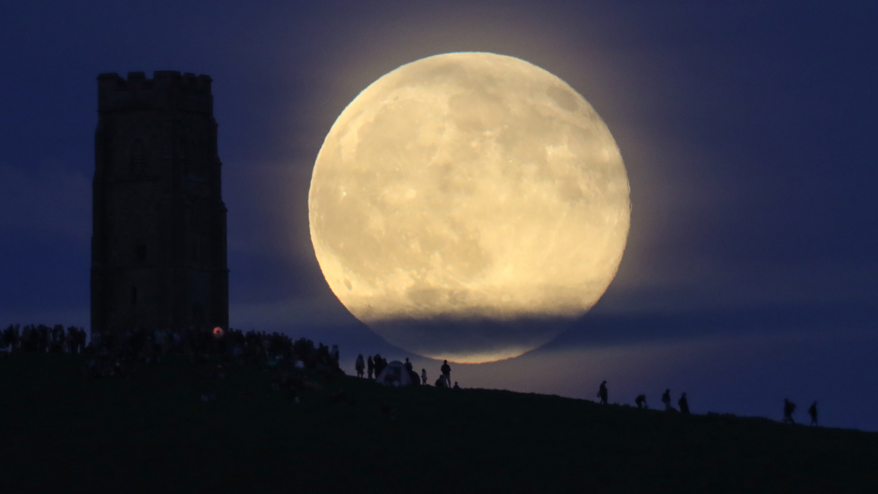 Strawberry Moon 2019: Best times to watch and a special