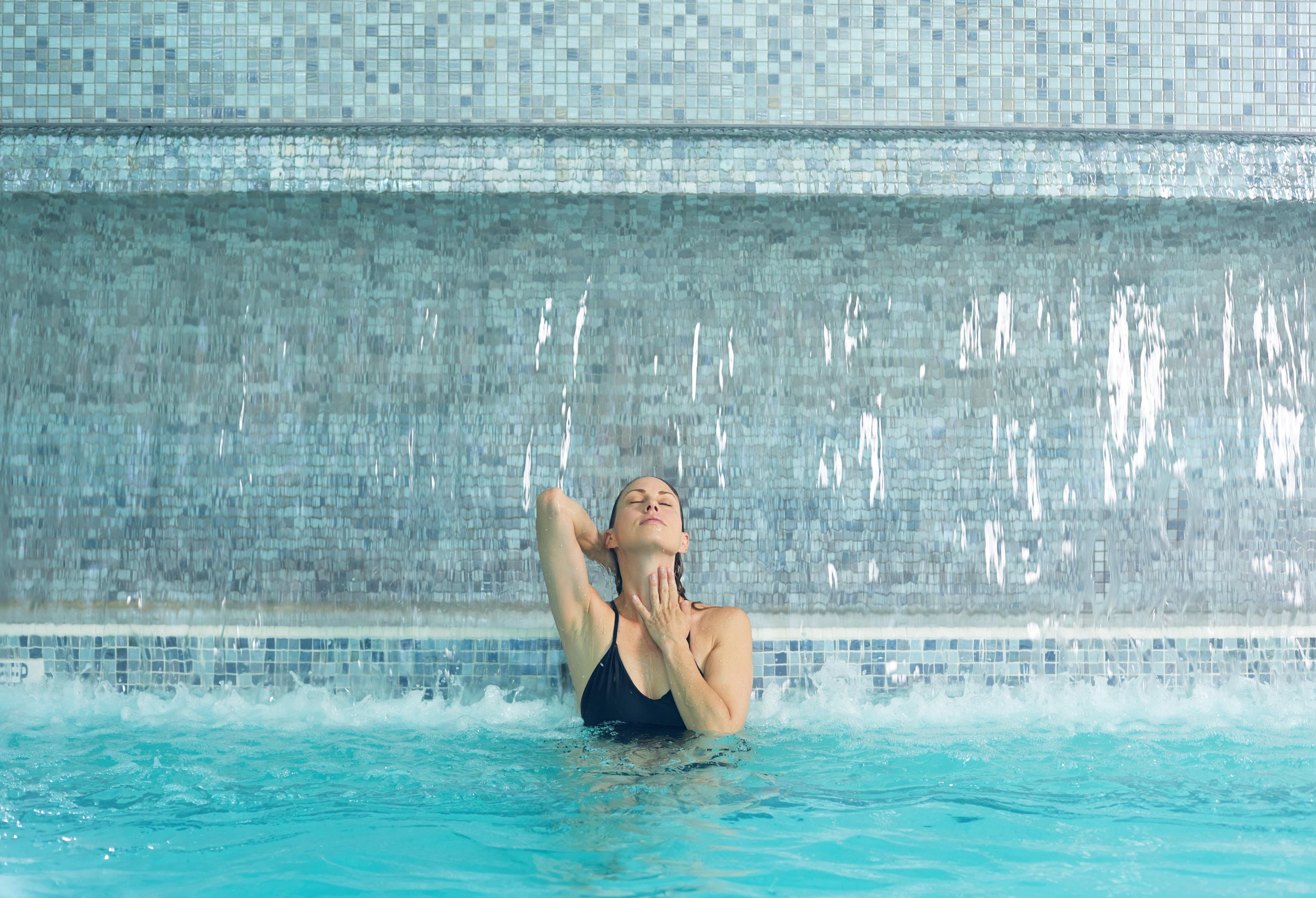 skyterra wellness retreat pierdere în greutate spa botox jawline cost de slăbire