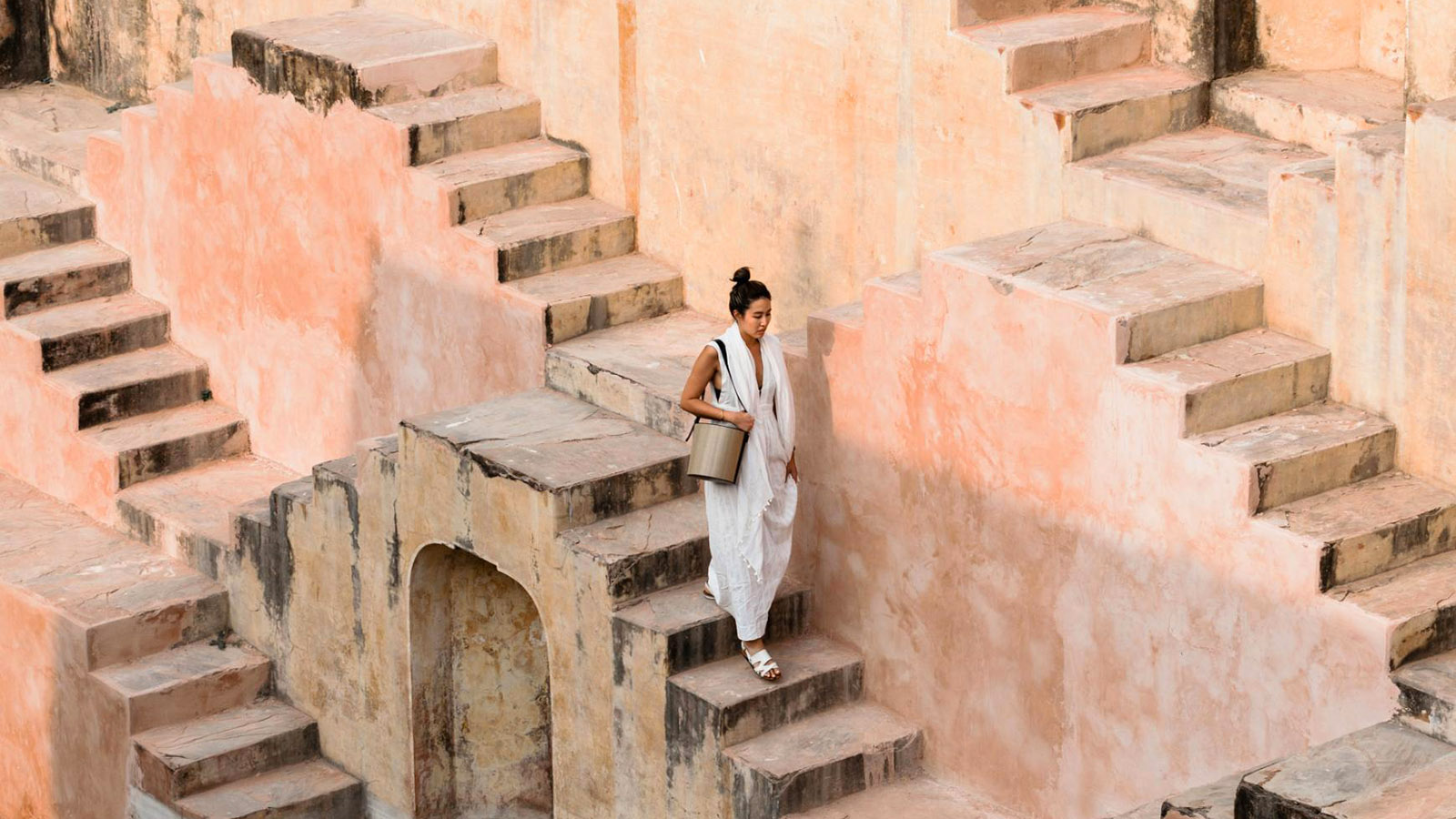 Remarkable Rajasthans Color Coded Royal Cities Cnn Travel Download Free Architecture Designs Itiscsunscenecom