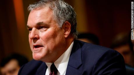 Democrats cry foul over Mnuchin role in Trump tax return drama