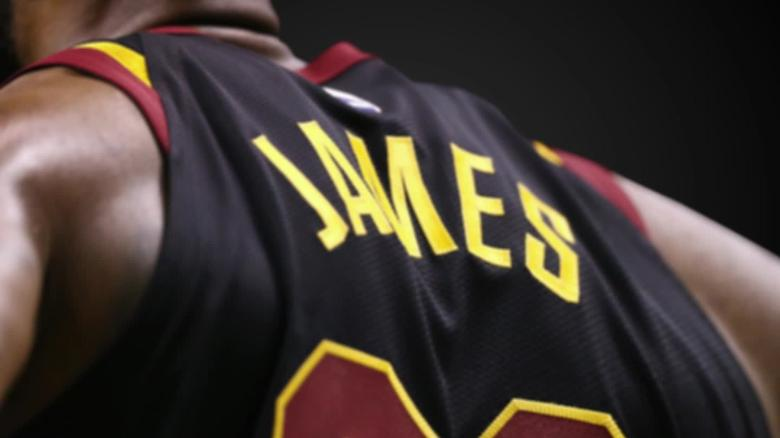 LeBron James has 53 million reasons to stay in Cleveland