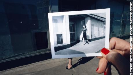 How Polaroid changed photography - CNN Style