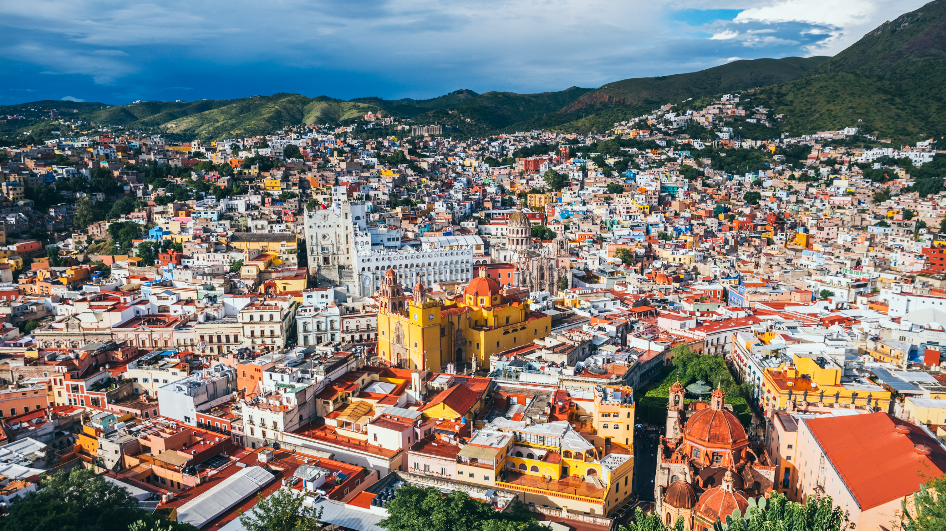 Best things to do in Guanajuato, Mexico | CNN Travel
