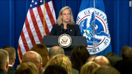 Watchdog report says admin was 'not fully prepared' for family separations at border