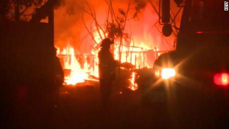 goleta california wildfire sidner lklv nr vpx_00001506