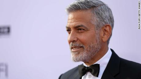 George Clooney calls for a boycott of the hotel Brunei LGBT death