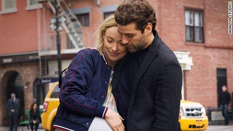 Life Itself Trailer Promises An Oscar Isaac Weepie From Dan Fogelman
