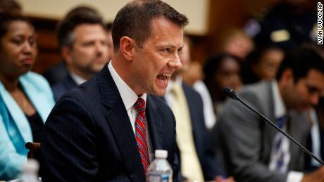 Peter Strzok hearing revealed one thing - Washington's partisan dysfunction