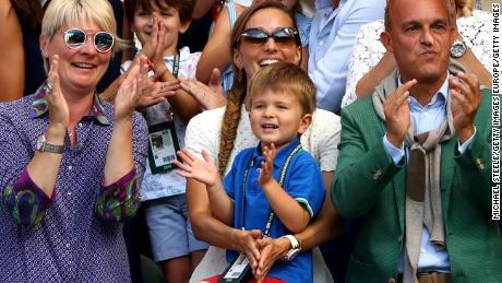 Novak Djokovic: comment un enfant de Belgrade déchiré par la guerre a battu tous les obstacles