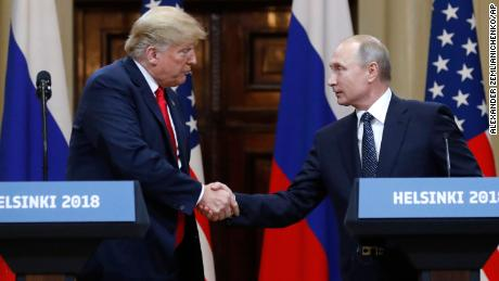 Rush Limbaugh Ravages US Media Over Coverage of Trump-Putin Summit