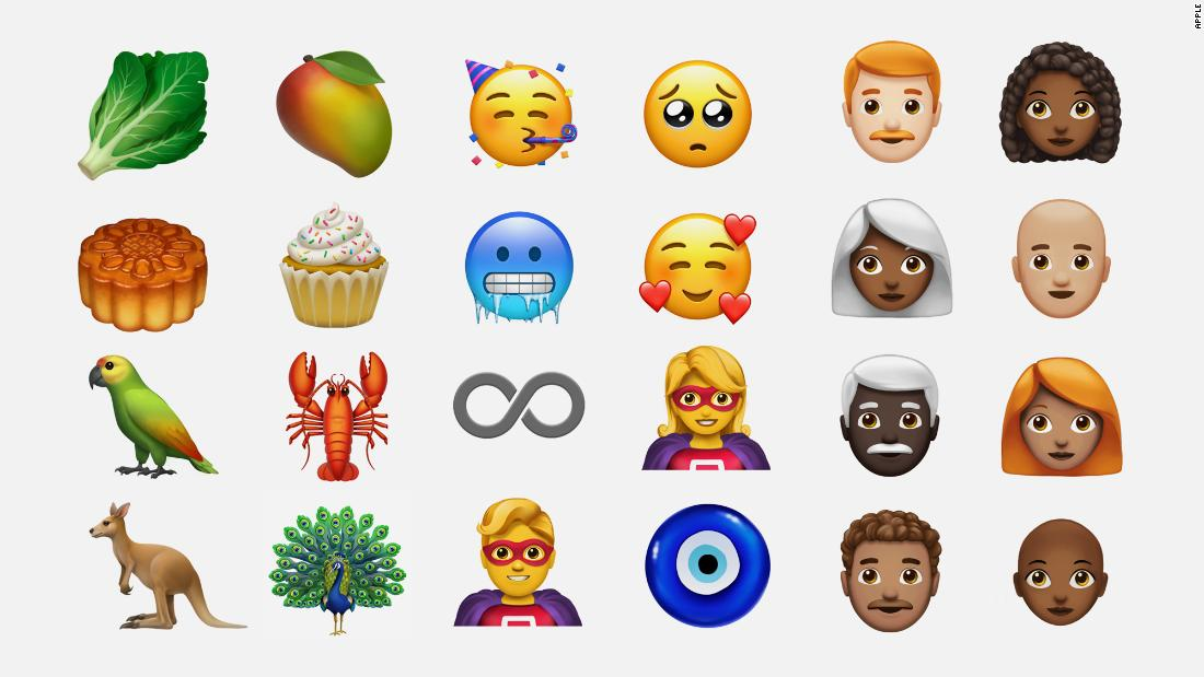 World Emoji Day: Use your emojis however you want - CNN