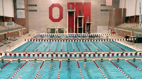 Lawsuit alleges diving coach forced athletes into sex