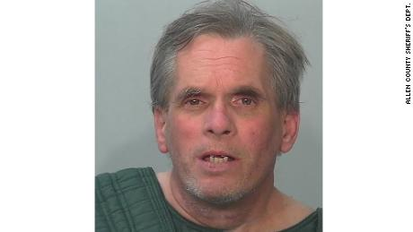 DNA evidence led police to charge John D. Miller, 59, with April Tinsley's murder.