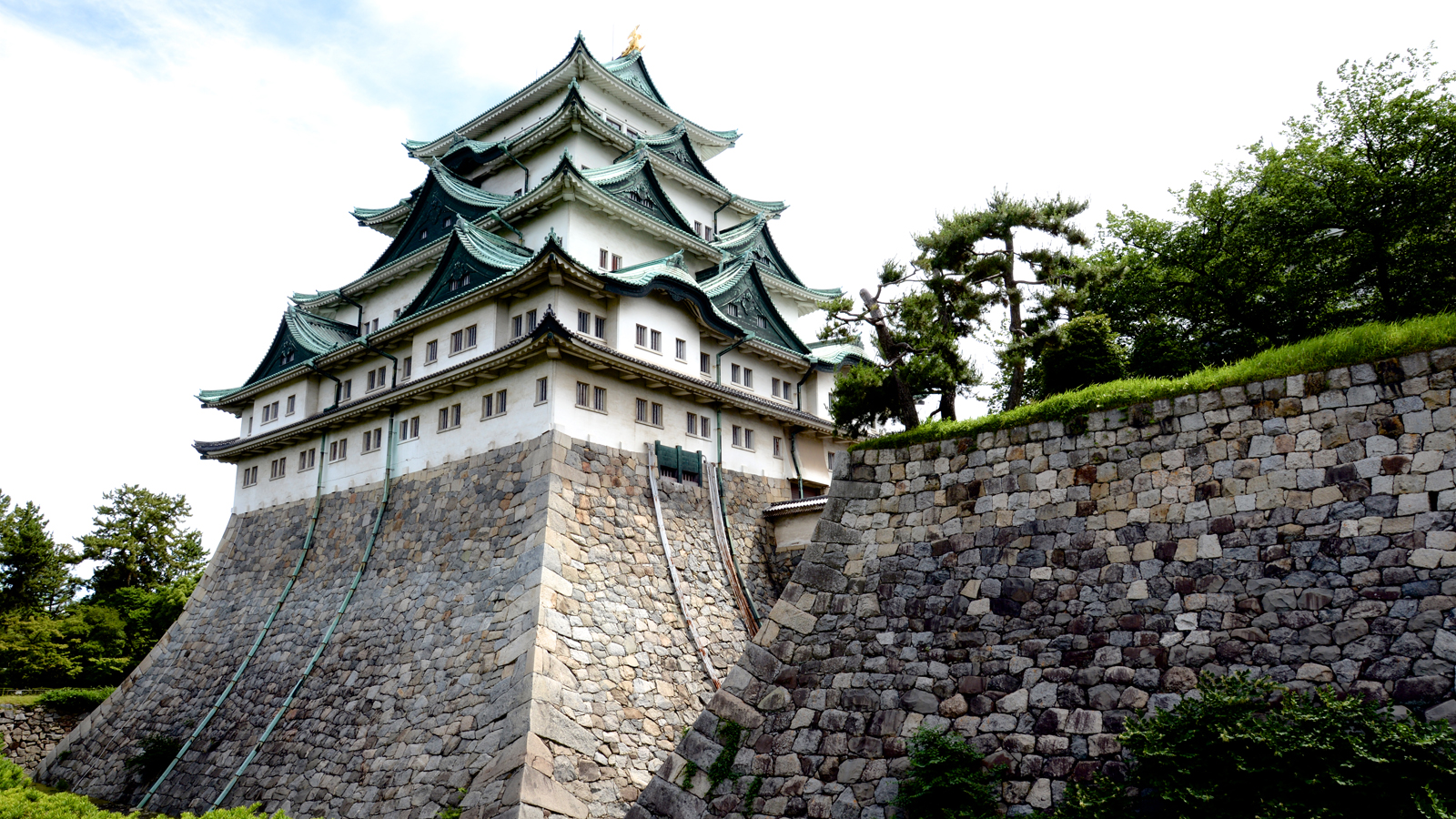 Japan S Samurai Castles Where To Find The Most Fascinating