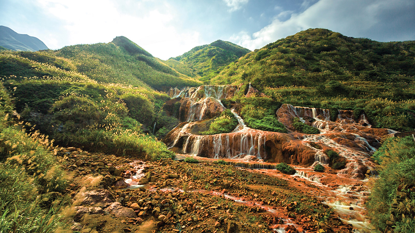 Taiwan's most beautiful places | CNN Travel