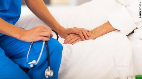 Nursing home staff who are closest to patients are least likely to be vaccinated, study finds