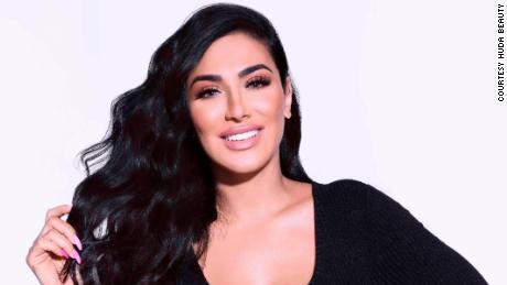 Huda Kattan: The face that launched a billion-dollar beauty empire