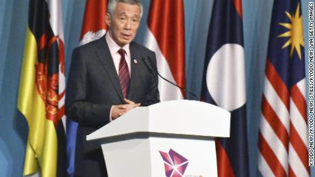 Hackers targeted the medical records of Singapore Prime Minister Lee Hsien Loong in a widespread cyber attack