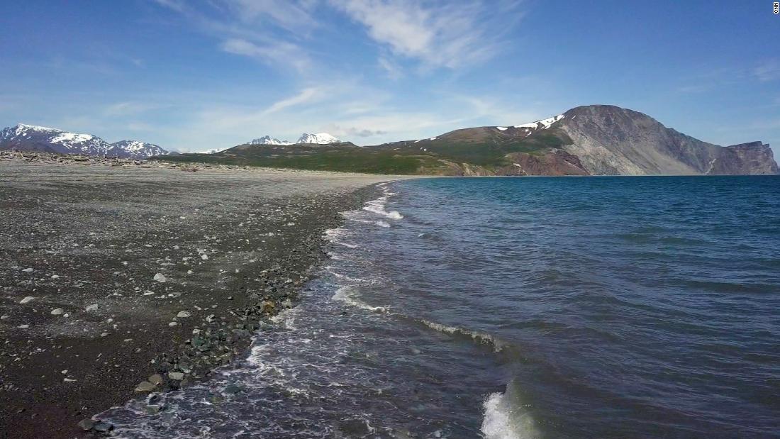 EPA reverses Obama-era decision to block Alaska copper mine - CNNPolitics