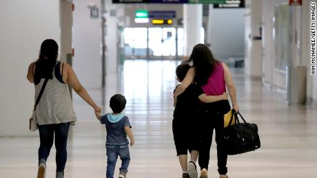 'I wouldn't wish it even on my worst enemy': Reunited immigrant moms write letters from detention