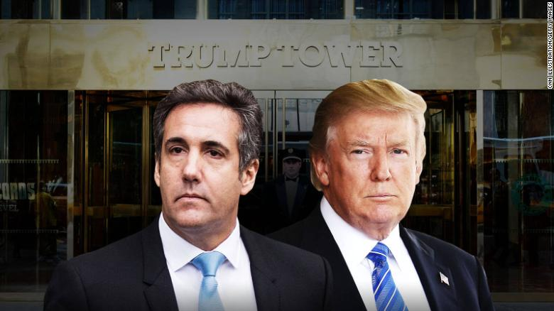 Ex-Trump Organization exec: 'Impossible' Trump didn't know about Trump Tower meeting