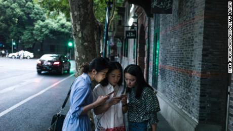 Women in China face unique #MeToo challenges, but see some progress