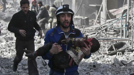 In Syria, is the worst yet to come?