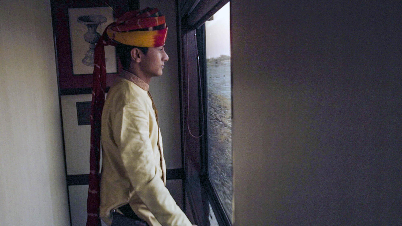 Maharajas' Express: Take a luxury train trip though Rajasthan, India