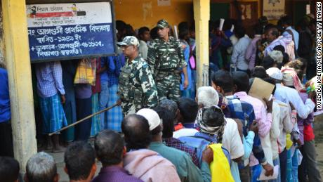 Assam register: Four million people risk losing citizenship in India