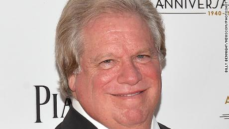 GOP fundraiser Broidy probed for alleged influence peddling