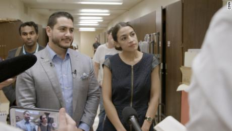 Alexandria Ocasio-Cortez won in New York. Now her allies are taking on the Midwest.