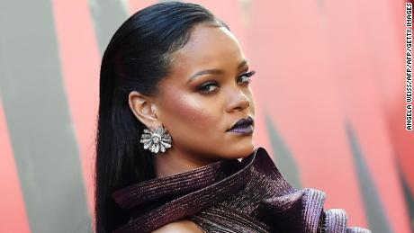 Not just Beyoncé: Rihanna also making Vogue history
