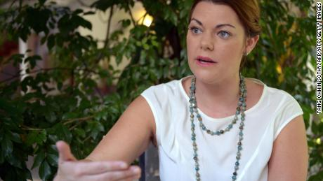 Green Senator Sarah Hanson-Young files for defamation over sex life comments