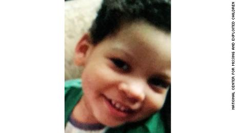 Abdul Ghani Wahhaj turned 4 years old Monday. He was reported missing late last year.