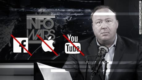 We need to talk about Alex Jones