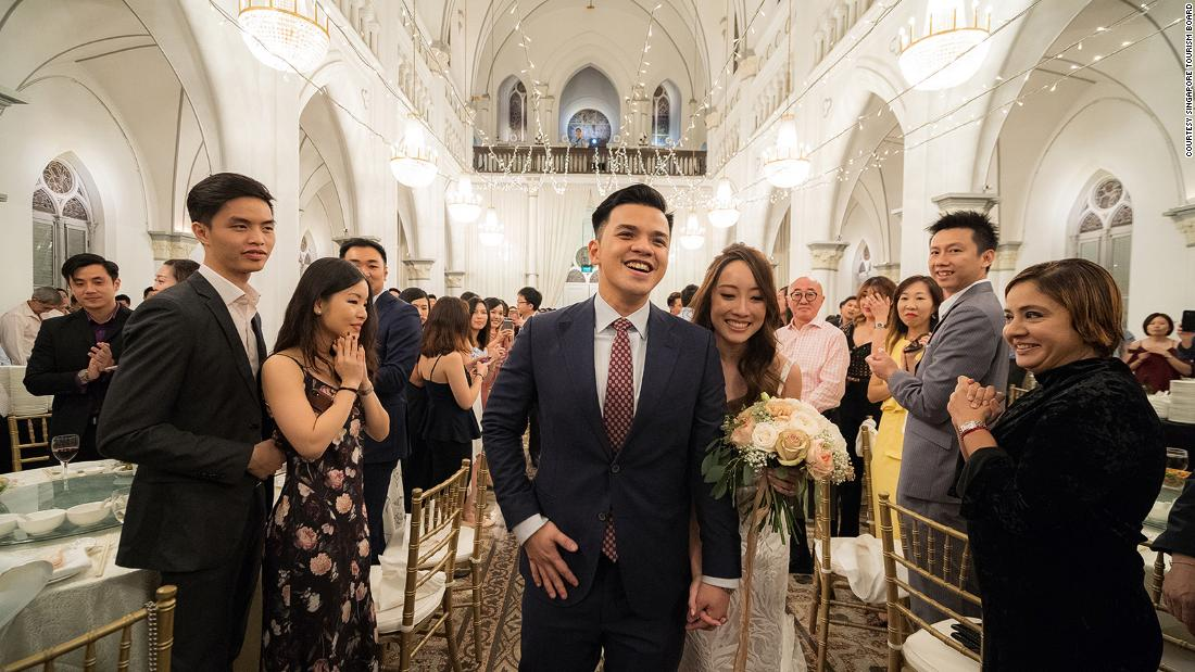 The 'Crazy Rich Asians' guide to Singapore