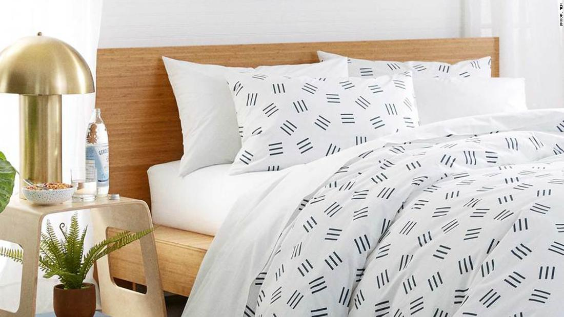 Luxury linens that are worth the price