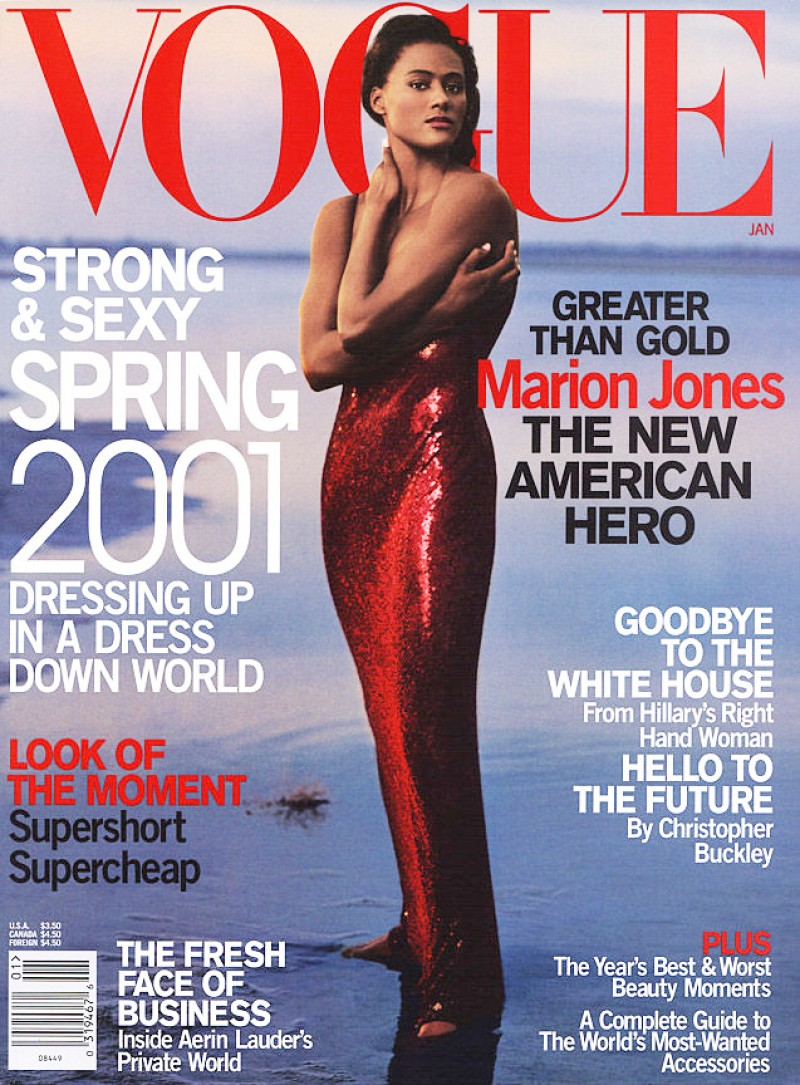 Tyler Mitchell The Story Of Beyonce S Vogue Cover Cnn Style