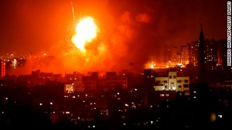 Israel, Hamas agree truce to end Gaza flare-up: Palestinian officials