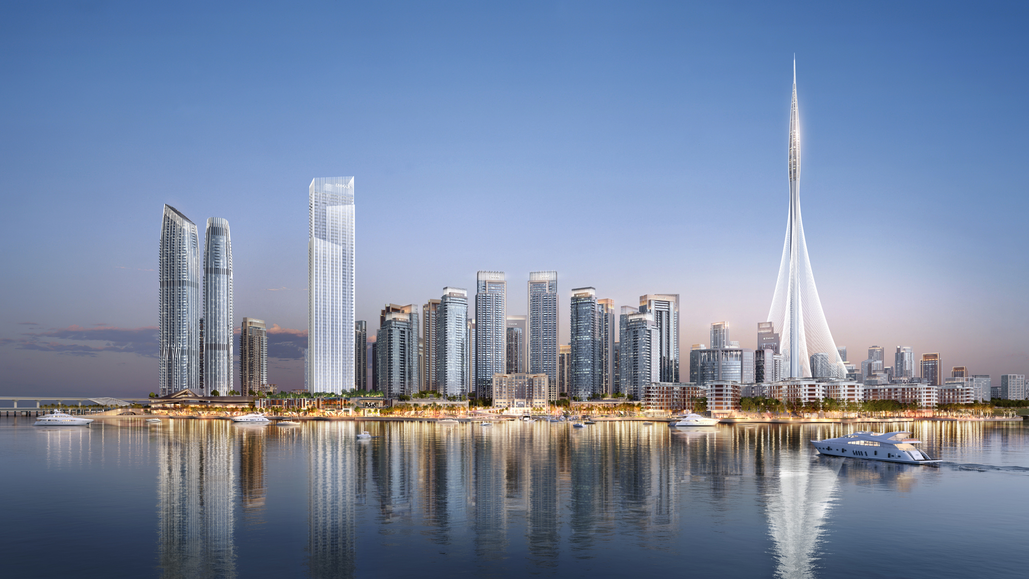 Dubai Square: $2 billion, record-breaking mega mall announced | CNN