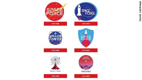 GROUNDED: People don't love the Space Force